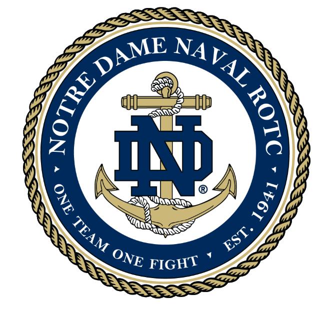 Notre Dame Naval ROTC